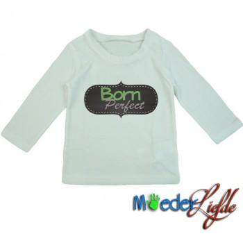 Born Perfect
